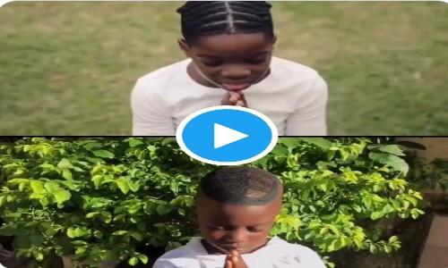 Talented Ikorodu Boys Release Own Version of Wizkid's Smile (Watch Video)