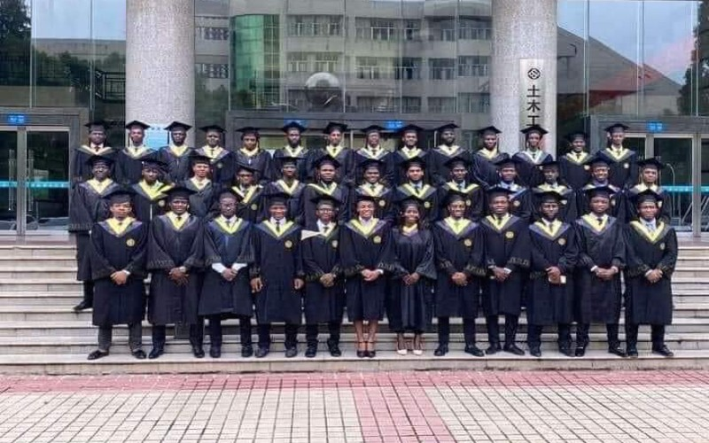 Breaking: ABU Students Sent on Scholarship to Study Abroad Set to Be In charge of Nigeria Rail Projects