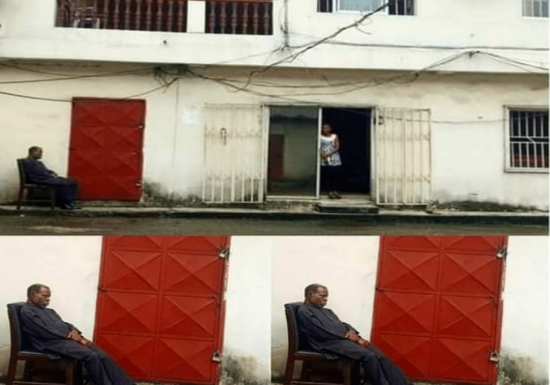 JUST IN: Landlords Locks PHED Office over Six Months Unpaid Rent – Olainfo