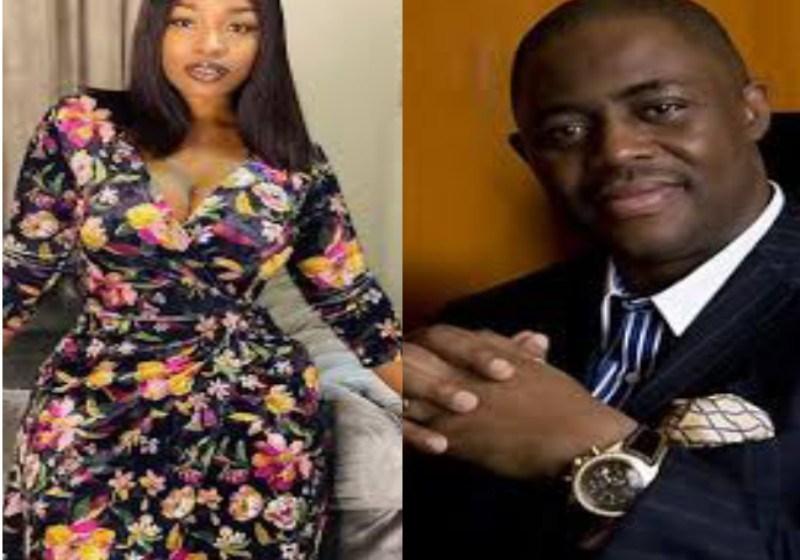 #BBNaija: Femi Fani Kayode Declares Support for Jackie B, Nigerians React as He Reveals Reason