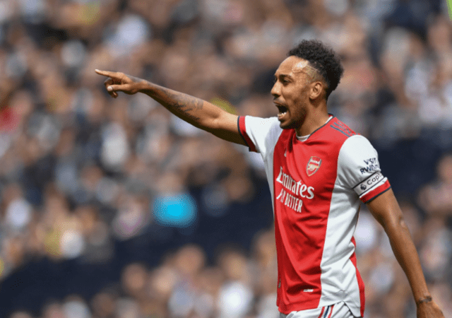 Barcelona Ready to Offer their Midfielder to Arsenal as Swap for Aubameyang