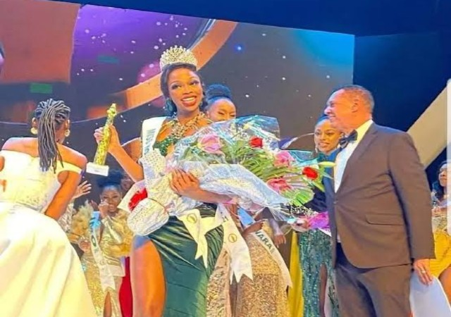 Biography of Oluchi Madubuike, Winner of the Most Beautiful Girl in Nigeria, MBGN 2021