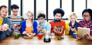 digital influencer seguidores