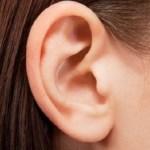 ouvido externo, sangramento