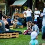 Evento voltado à cerveja artesanal traz ainda música e gastronomia num ambiente ao ar livre beer