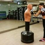 bodytech As aulas unem o melhor de duas modalidades esportivas: muay thai e jiu jitsu, série de exercícios intensos, que irão acelerar o metabolismo pós-feriado