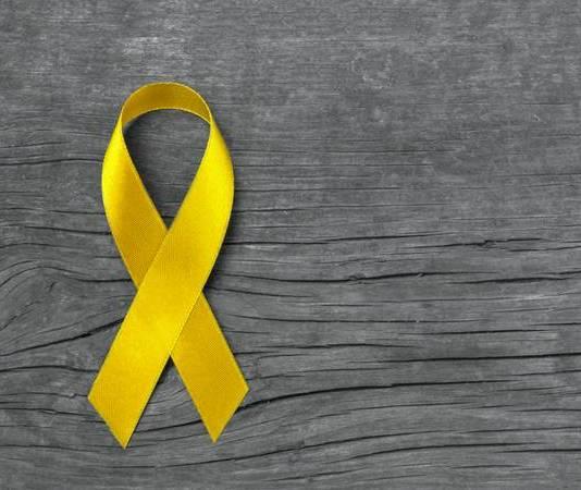 julho amarelo