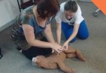 veterinária Andressa Gontijo apresenta orientações de primeiros socorros para animais domésticos