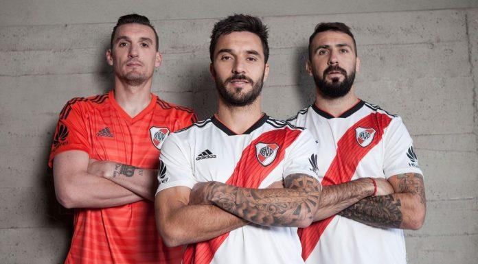 Turkish Airlines é a nova patrocinadora do River Plate O acordo é válido por três anos, a partir de 2019-2020 e terminará no final da temporada 2021-2022