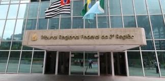 scrições abertas para o concurso do TRF 3ª Região; salário chega a R$ 12.400