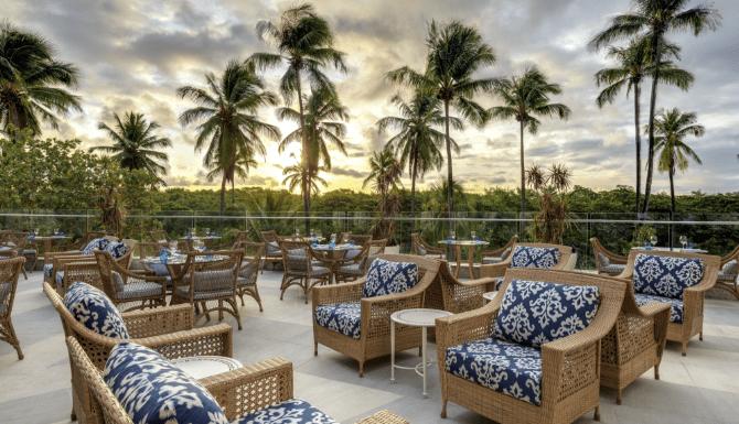Programação especial para feriado de Finados no Sheraton Reserva do Paiva Hotel