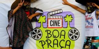 Cine Boa Praça está de volta a Itapetininga