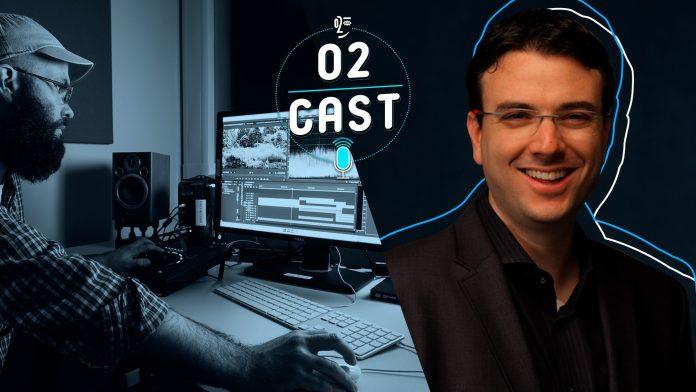 O2 promove conversa entre diretores sobre o mercado de pós-produção