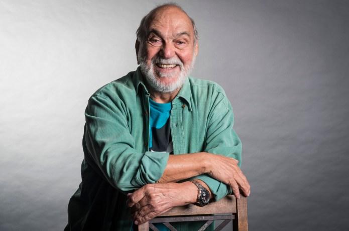 Aos 90 anos, ator Lima Duarte estreia canal no Youtube