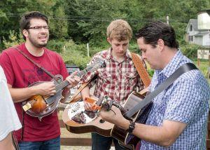 Olalla Americana Bluegrass & Beyond Festival