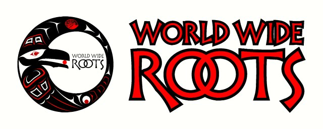 World Wide Roots Logo 2017