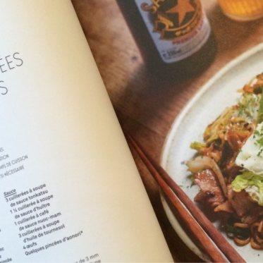 japanese book selection livre cuisine image