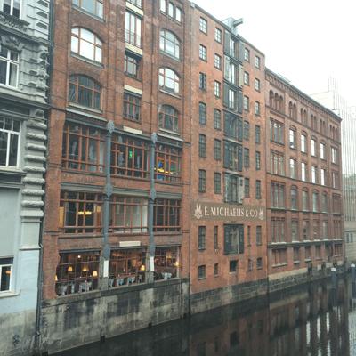Des boutiques ont réinvesti les anciens entrepôts