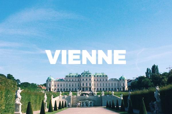 Vienne - Olamelama blog