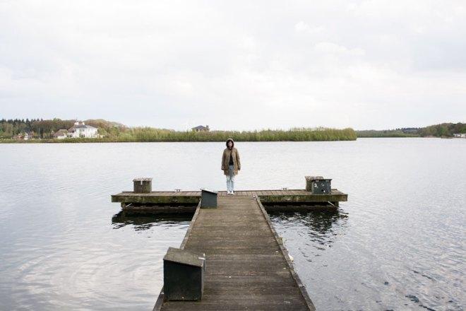 Lac de Bad Arcen aux Pays-Bas - Olamelama voyage