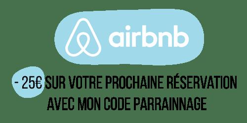 Airbnb logo olamelama