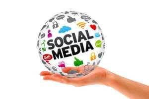 Social Media Marketing Tps