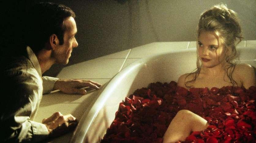 American Beauty (1999) 1080p Bluray Hindi Dubbed