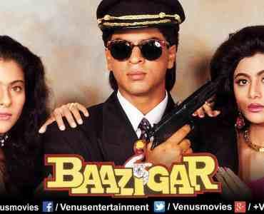 Baazigar (1993) Hindi 1080p WEB-DL Full Movie Download