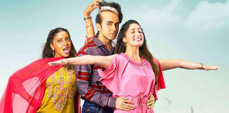 Bala (2019) Hindi 1080p WEBRip Full HD