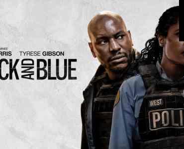 Black and Blue (2019) 1080p Bluray Dual Audio