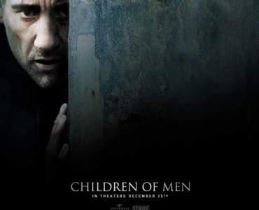 Children of Men (2006) 1080p Bluray Dual Audio