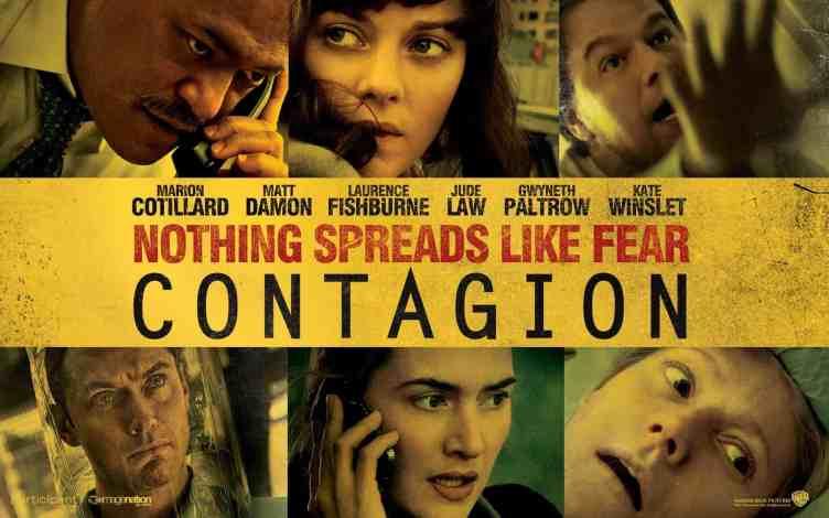 Contagion (2011) 1080p Bluray Dual Audio