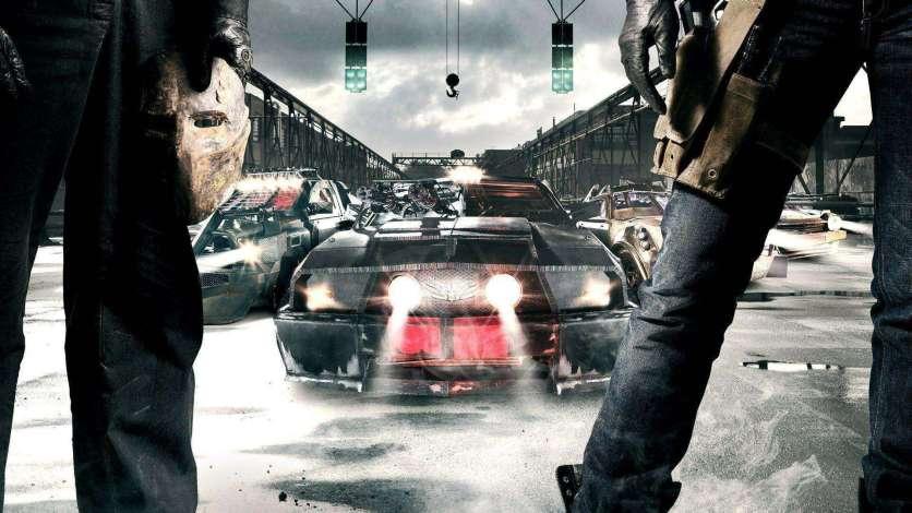 Death Race (2008) 1080p Bluray Hindi Dubbed Google Drive
