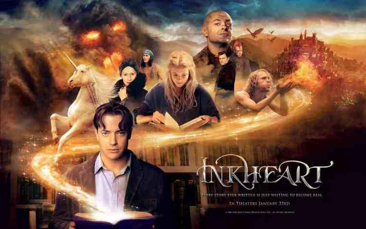 Inkheart (2008) Bluray Google Drive Download