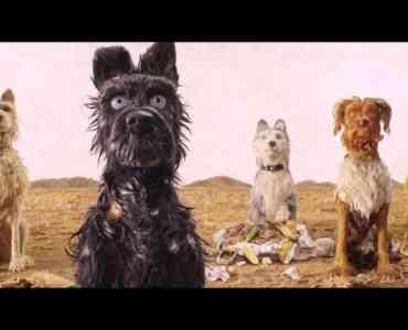 Isle of Dogs (2018) 1080p Bluray Hindi Dubbed