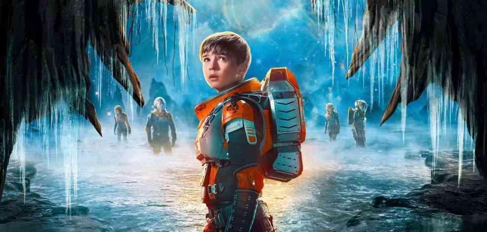 Lost in Space (2019) Season 2 S02 1080p Bluray Google Drive Hindi Dubbed