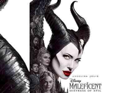 Maleficent - Mistress of Evil (2019) 1080p + 2160p 4K BluRay Google Drive