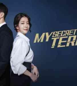 My Secret Terrius (Terius Behind Me) (2018) Season 1 S01 Download