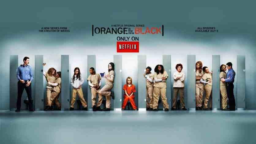Orange Is the New Black (2013) Season 1 to 7 1080p Google Drive Download