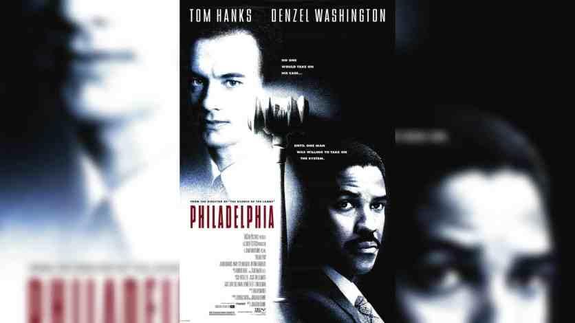 Philadelphia (1993) Bluray Google Drive HD