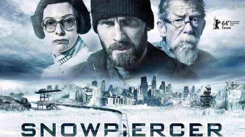 Snowpiercer (2013) Bluray Download Google Drive
