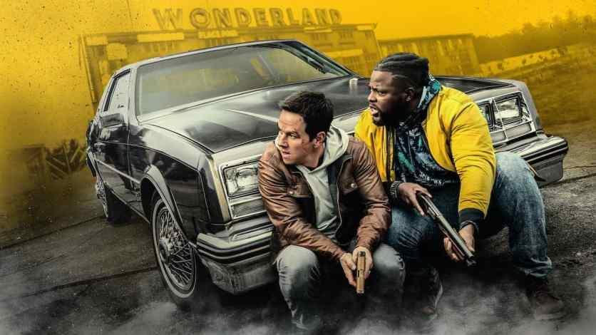 Spenser Confidential (2020) Full Movie HD Download Google Drive