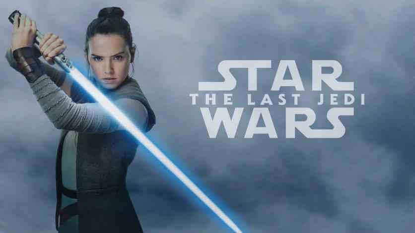 Star Wars - Episode VIII - The Last Jedi (2017) Bluray Google Drive Download