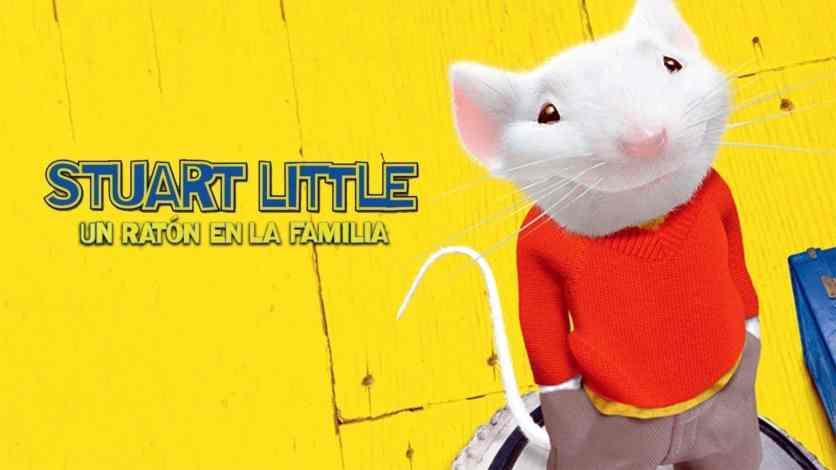 Stuart Little Trilogy 720p x264 Hindi Dubbed Drive