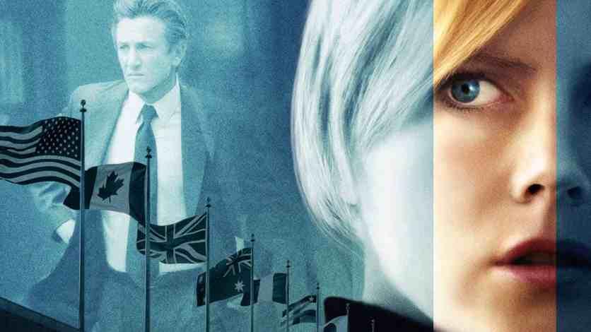 The Interpreter (2005) BLuray Full Movie HD