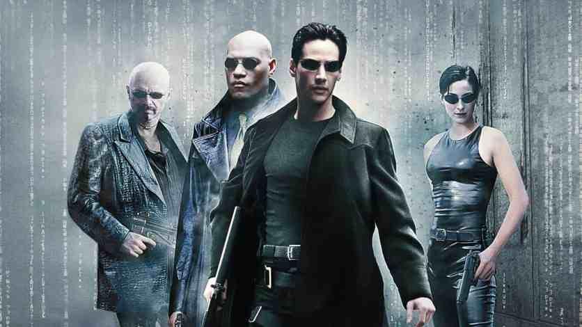 The Matrix Trilogy Collection Movies Download Hindi English Google Drive
