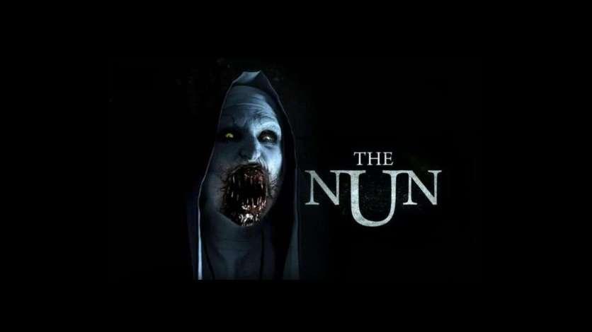 The Nun (2018) Bluray 1080p Google Drive
