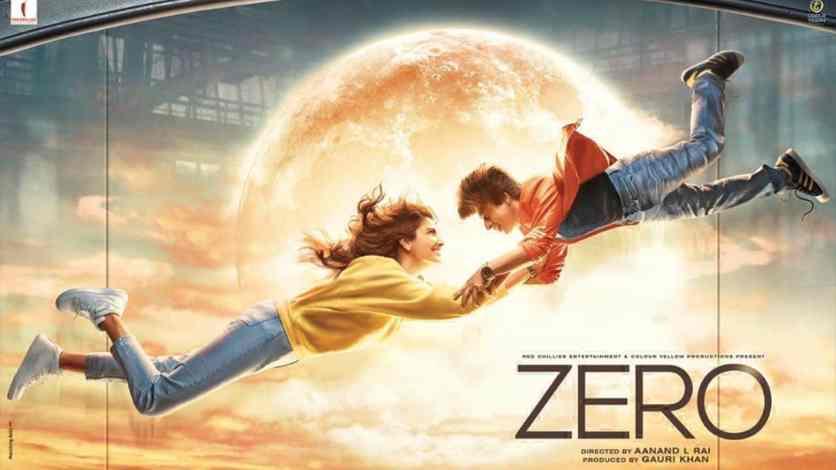 Zero (2018) Full Hindi Movie 1080p Bluray Download