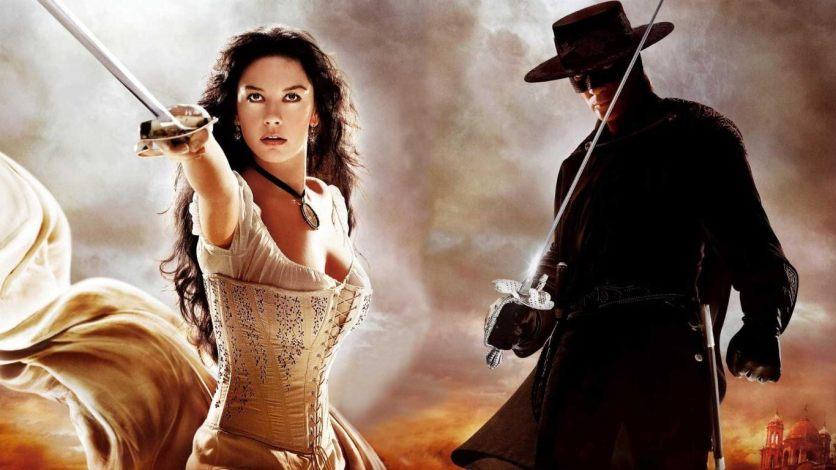 Zorro Trilogy Collection BLuray 1080p Google Drive Download