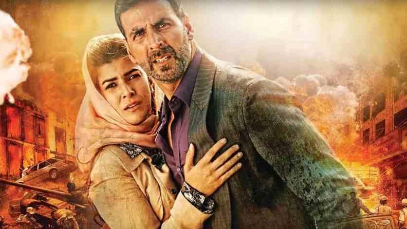 Airlift (2016) Hindi Bluray Google Drive Download
